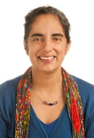 Natalia Bateman