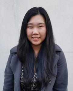 Kellia Chiu