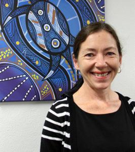 Joanne Selfe