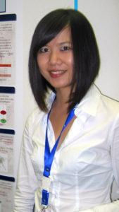 Yi-Ling Hwong