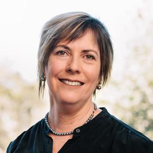 Alison Gould