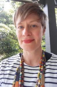 Catherine Healy