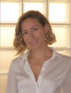Isabelle Kingsley