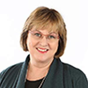 Mary Anne Waldren