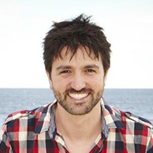 Michael Kasumovic