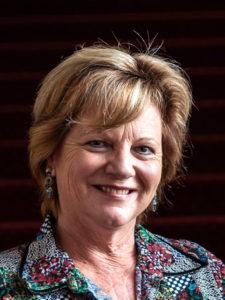 Sheryn Pitman