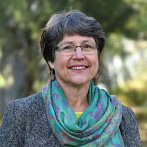 Janet Salisbury